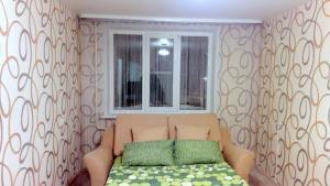 Апартаменты на Возейской, 3 (6эт) - Usinsk