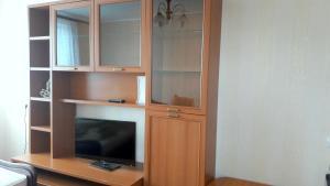 Апартаменты на Возейской, 3 (7эт) - Usinsk