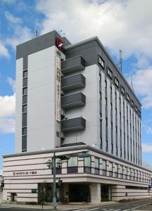 Hotel Sunroute Tochigi - Oyama