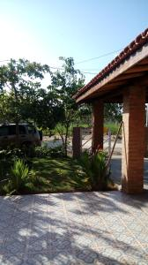 Casa em Praia Deserta, Dovolenkové domy  Costa Dourada - big - 3