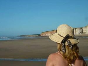 Casa em Praia Deserta, Dovolenkové domy  Costa Dourada - big - 8