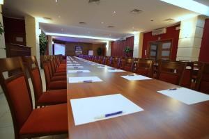 Hotel Focus, Hotely  Lublin - big - 26