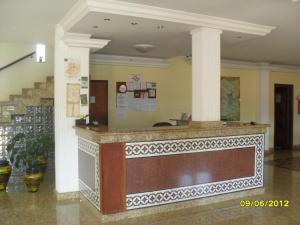 Hotel Estância Campo Místico