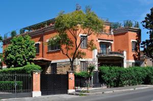 Suite Oriani - abcRoma.com