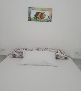 Casa De Praia em Cabo frio, Дома для отпуска  Tamoios - big - 6