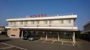 Auberges de jeunesse - Hotel Taiheiyo