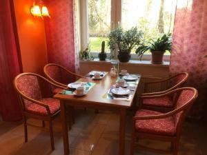 Miles Hotel Berlin, Guest houses  Berlin - big - 35