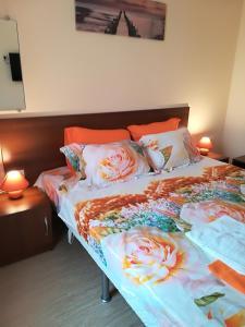 Apartments Victoria, Ferienwohnungen  Kranewo - big - 20