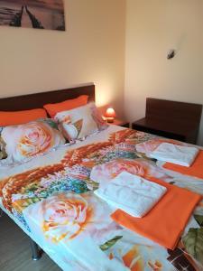 Apartments Victoria, Ferienwohnungen  Kranewo - big - 21
