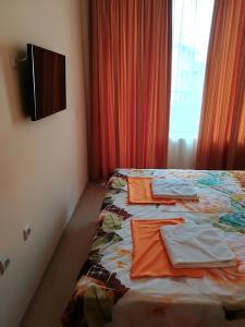 Apartments Victoria, Ferienwohnungen  Kranewo - big - 22