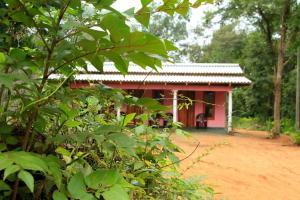 Boralukanda Hostel - Habarana