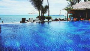 Palm Coco Mantra, Resort  Lamai - big - 30