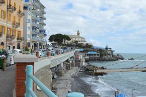 Appartamento Quinto a 3 passi dal mare - AbcAlberghi.com