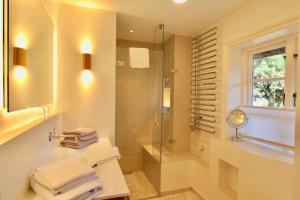 Ulenhof Appartements, Ferienwohnungen  Wenningstedt-Braderup - big - 33