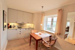 Ulenhof Appartements, Ferienwohnungen  Wenningstedt-Braderup - big - 75