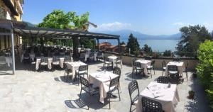 Albergo Bel Soggiorno - Hotel - Oggebbio