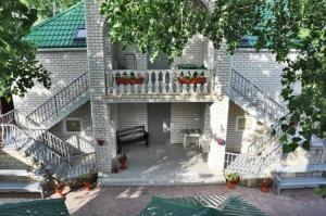 Гостевой дом Дежавю, Джемете