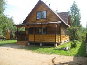 Svetozar Cottage Complex - Kamenka