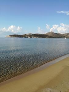 Studios Antiparos Beach Antiparos Greece