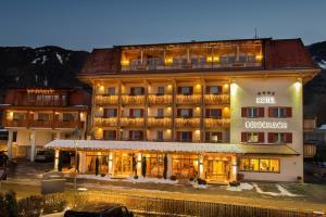Bruneck-Kronplatz Hotels