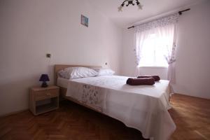 Apartment Jure, Apartmanok  Trogir - big - 20
