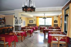 Hostales Baratos - Hotel Filoxenia