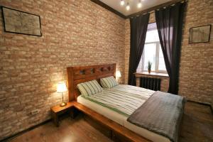 Anichkov Apartments