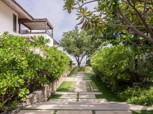 Putahracsa Hua Hin Resort, Rezorty  Hua Hin - big - 39