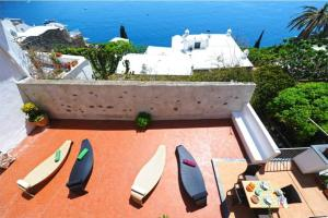 obrázek - Sea-view Voce Del Mare Positano House