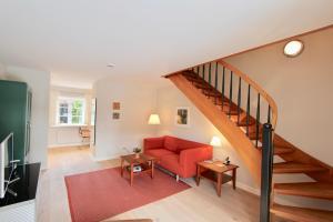 Ulenhof Appartements, Ferienwohnungen  Wenningstedt-Braderup - big - 41