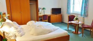 Natur Romantik Resort Berghof Brunner - Hotel - Bad Eisenkappel
