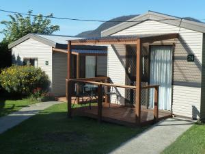 Hobart Cabins & Cottages, Penziony  Hobart - big - 37