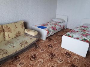 Apartment on Uralskaya 1 - Urzhumka