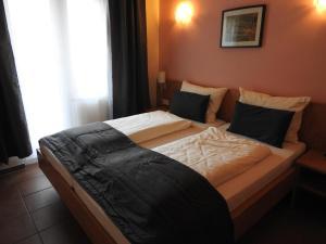 Hotel Saint Denis Krefeld City - Kuhleshütte
