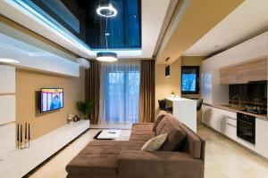 Sas Luxury Apartments
