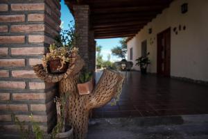 Apapachar, Prázdninové domy  Amaichá del Valle - big - 5
