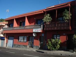 Apartamentos Los Volcanes, Fuencaliente de La Palma
