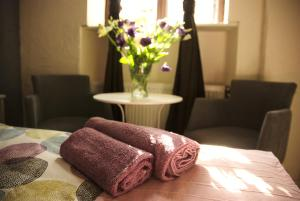 Rosemarys Private Ensuite Rooms in Old Town