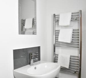 St Georges Apartments, Appartamenti  Cheltenham - big - 89