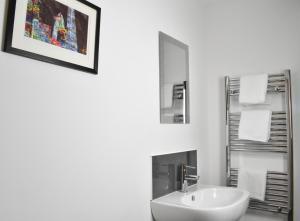 St Georges Apartments, Appartamenti  Cheltenham - big - 88