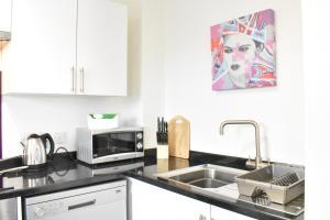 St Georges Apartments, Appartamenti  Cheltenham - big - 86