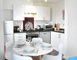 St Georges Apartments, Appartamenti - Cheltenham