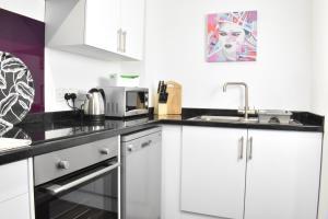 St Georges Apartments, Appartamenti  Cheltenham - big - 84