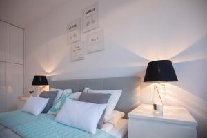 Apartament Sedina Osiedle Polanki