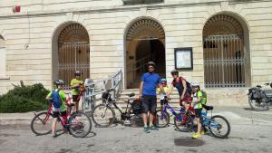 Casa Su Rotaie, Affittacamere  Otranto - big - 60