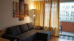 obrázek - 2-Zimmer Apartment Sofia, gemütlich wie zu Hause