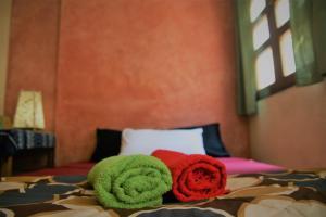 Homestay - Apartamento El Mirador - Jocotenango