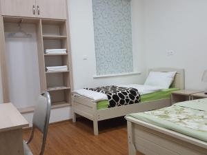 Guest House Granatovoe Derevo, Guest houses  Tbilisi City - big - 8