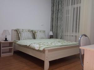 Guest House Granatovoe Derevo, Guest houses  Tbilisi City - big - 9