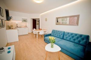 Charlotte Apartment Hav Aparts